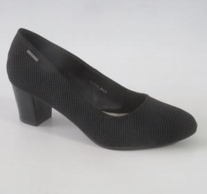 Czółenka  Damskie (36-41) GD-FL60E BLACK